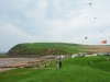Kites at St Bees